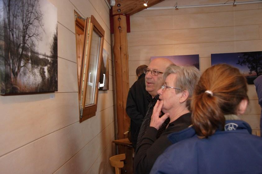 Terugblik op de expositie Dwalen door de Peelvenen