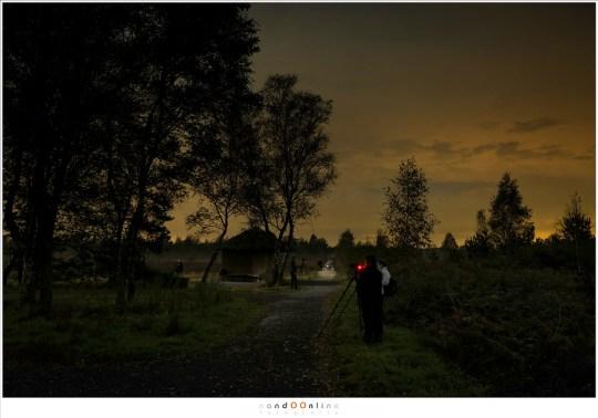 Workshop Nachtfotografie