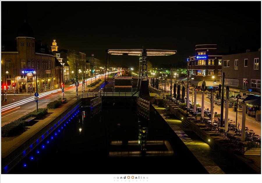 Het centrum van Helmond
