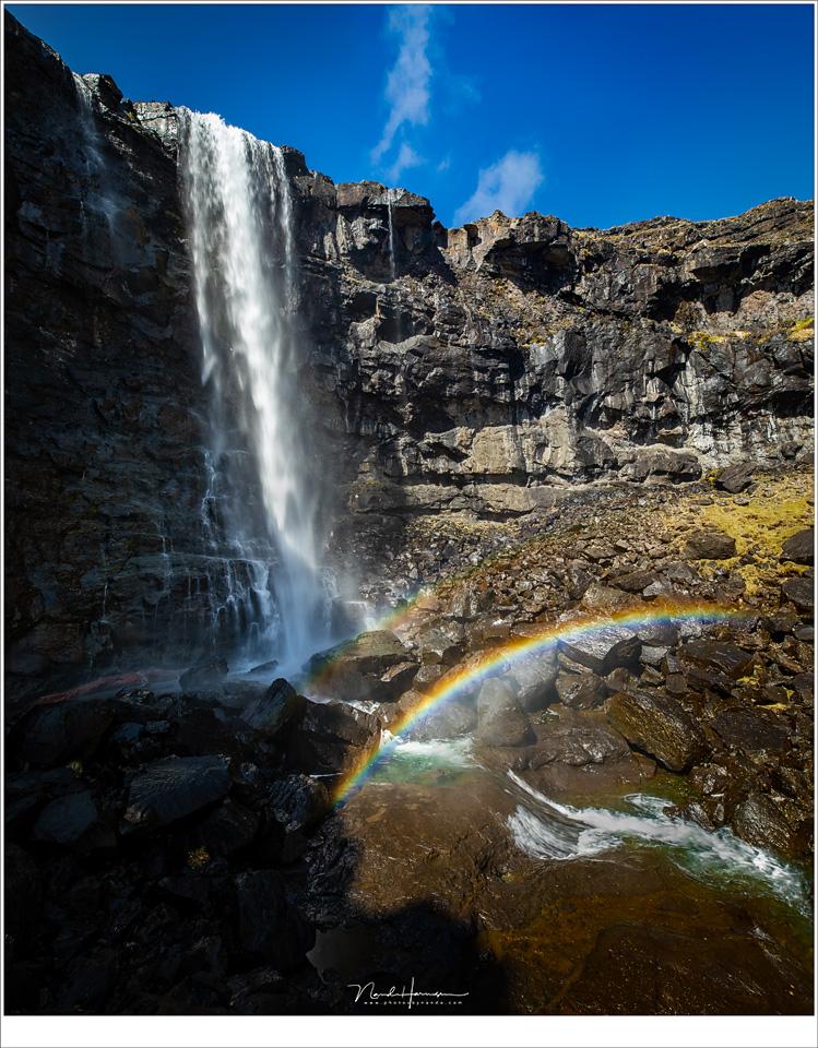 De Faeröer eilanden 2019 - deel 1