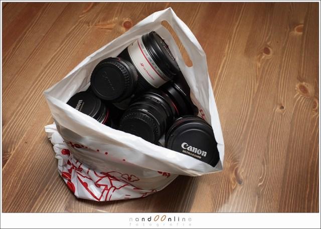 leer je eigen lens kennen voor je een andere koopt
