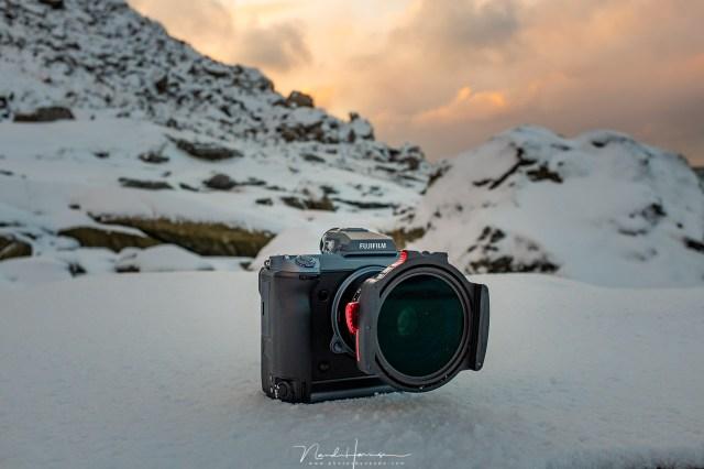 Review van het Haida M10 filtersysteem