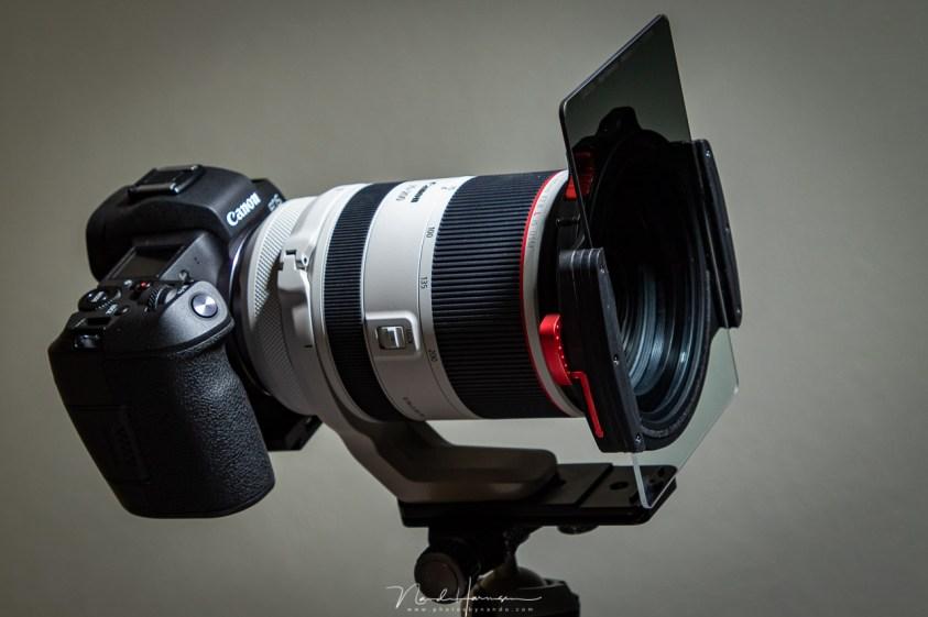 Het nieuwe Haida M10 filtersysteem