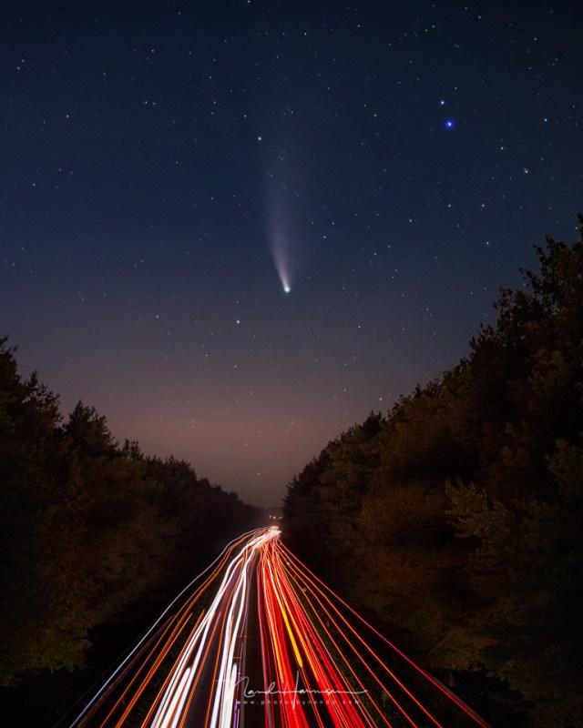 De NPF regel voor betere sterrenfotografie