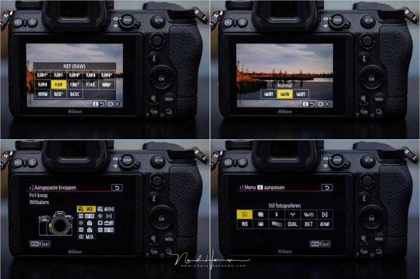 review van de Nikon Z 6 II