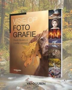 Het boek Visie op Fotografie