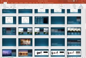 De lezing Fotograferen met Systeemfilters