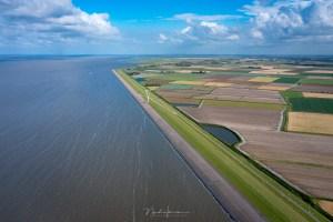 Foto's van het Friese Wad