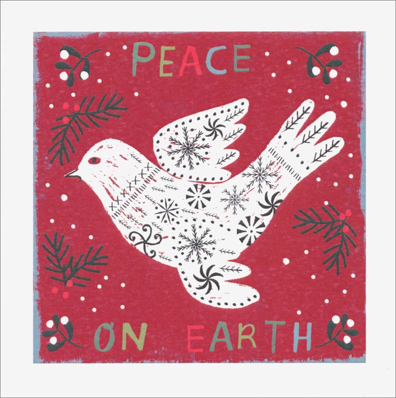 Museums Amp Galleries Peace On Earth Cello Packs