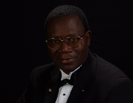 The late Dr. David Memba Troko (1946-2013)