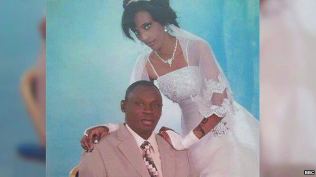 "Meriam Yehya Ibrahim Ishag told the judge: ""I am a Christian and I never committed apostasy"""
