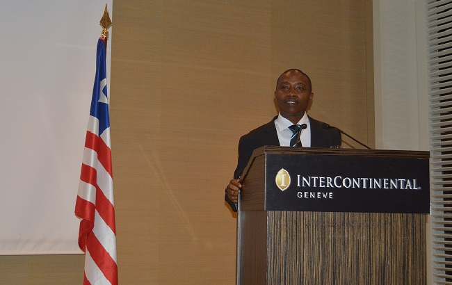 Senator Tornolah believes Liberia will utilize opportunities provided by WTO
