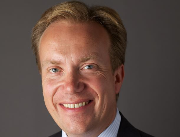 Norway's Foreign Minister Borge Brende Photo: Ingworldnews.com