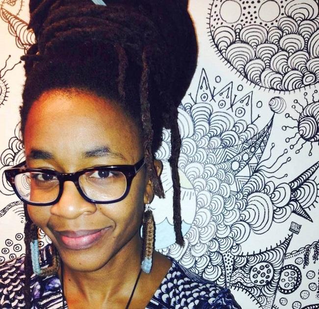 Nnedi Okarafor, Nigerian-American award winning novelist