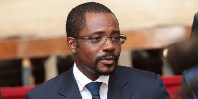 Gabriel Mbaga Obiang Lima, Equatorial Guinea's Minister of Mines, Industry and Energy