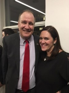 Rep Trent Kelly, Inauguration