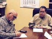Union County Supervisors
