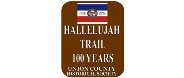 Union County Hallelujah Trail