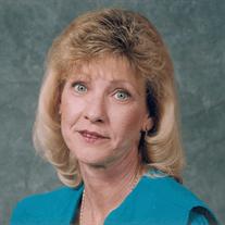 Linda Farris obit.