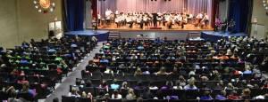 Carnegie Link Up program in New Albany MS