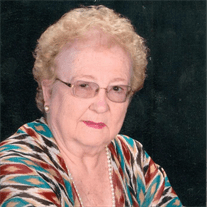 Dorothy Pannell Obit