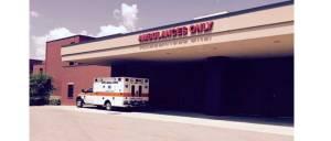 Priority ambulance 2