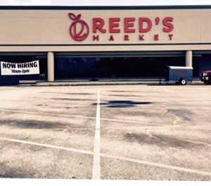 Reed's Market New Albany