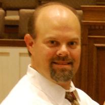 Jon Michael Gooch Obituary