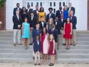 NAHS 2017 homecoming