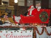 community Christmas events
