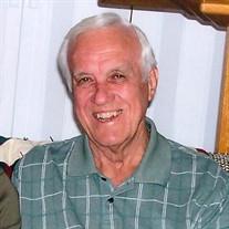 John Preston Anson obituary