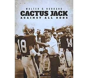 Cactus Jack Carlisle