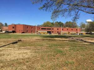New Albany Middle School (NAMS)
