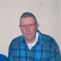 Charles Harrison Hall obituary
