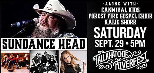2018 Tallahatchie Riverfest