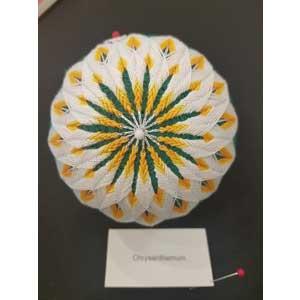 Temari Thread Ball