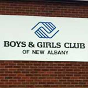 Boys and Girls Club of New Albany