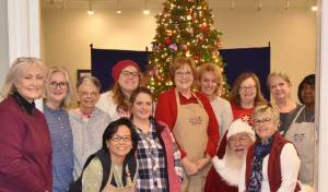 2018 Christmas at the Museum