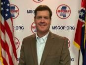 Jeff Olson Senate