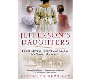 Jefferson's Daughters, Luncheon with Books