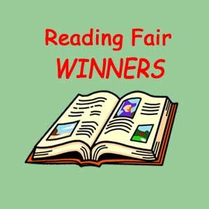 NAES Reading Fair
