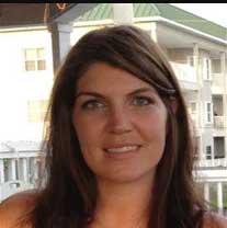 New Albany MS April McCay Sneed obituary