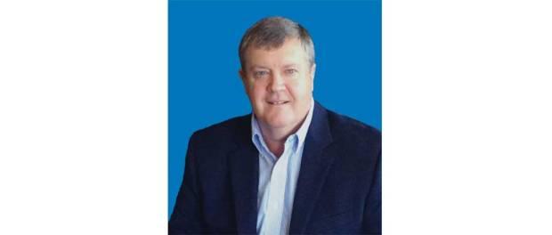 New Albany MS Kevin Walls seeks senate seat