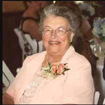 New Albany MS obituary