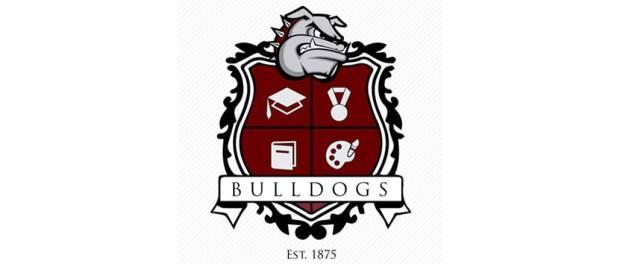 New Albany MS Bulldogs Logo