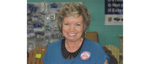 New Albany MS Union County final primary run-off results