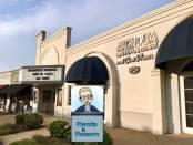 New Albany MS Rant Magnolia Civic Center