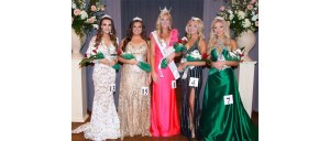 New Albany MS 2019 NAHS Parade of Beauties winners