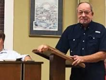 New Albany MS City Board October 2019 Zack Stewart