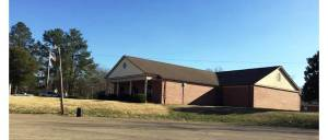 New Albany MS Jennie Stephens Smith Library